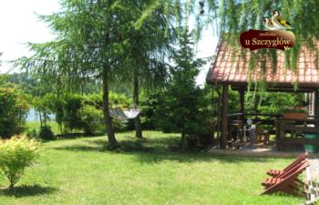 Noclegi na Mazurach, Siedlisko U Szczygłów, Atrakcje dla gości, Zywki