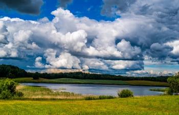 Siedliskowe klimaty, noclegi na Mazurach, Siedlisko Żywki