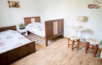 Siedlisko Żywki, noclegi na Mazurach, siedliskowe sypialnie